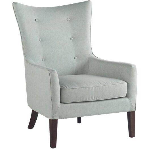 Sunpan Modern Auberge Armchair