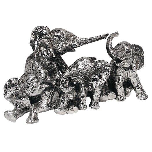Vita V Home The Elephant Game Figurine