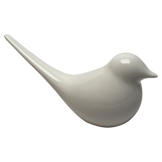 Vita V Home Contemporary Bird Figurine