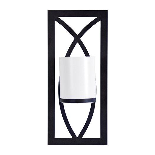 Vita V Home Posala Wall Vase with Hanger