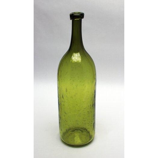 Vita V Home Shima Bottle Vase