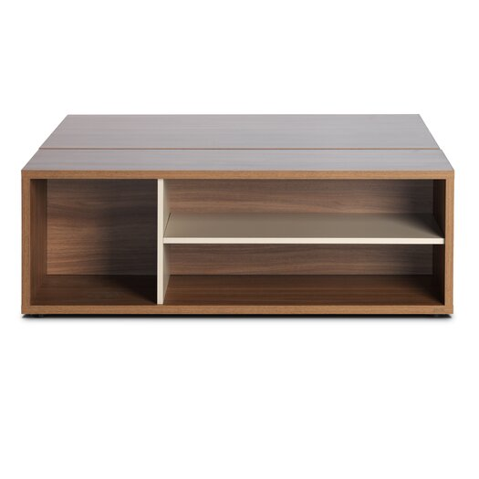 Bestar Clic Furniture Middle Coffee Table