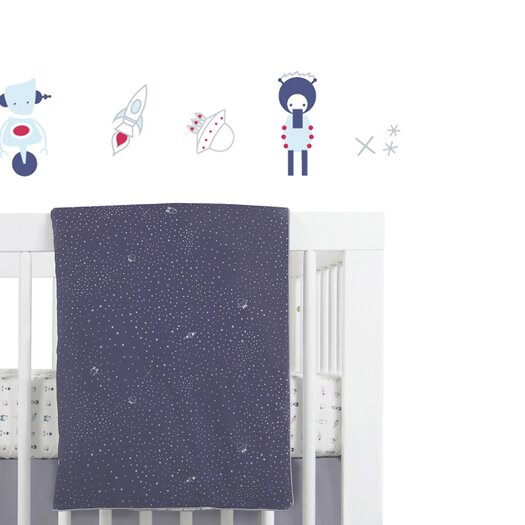 babyletto Galaxy Wall Decal