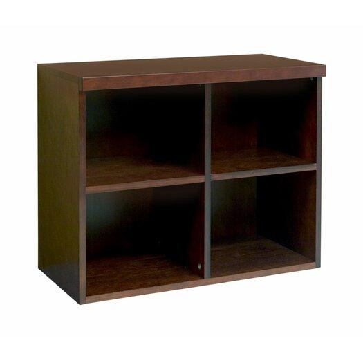 "babyletto Modo Open 24"" Bookcase"