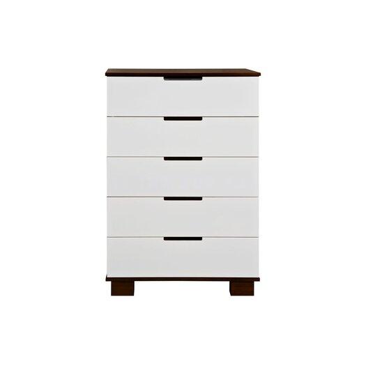 babyletto Modo 5-Drawer Dresser