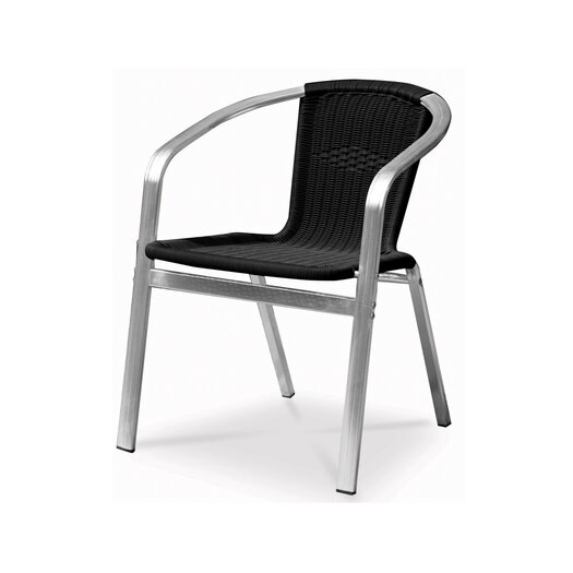Source Contract Tahiti Dining Arm Chair