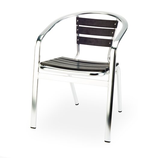 Source Contract Milano Arm Dining Chair