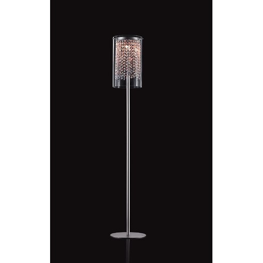 Masiero Aissi 3 Light Floor Lamp