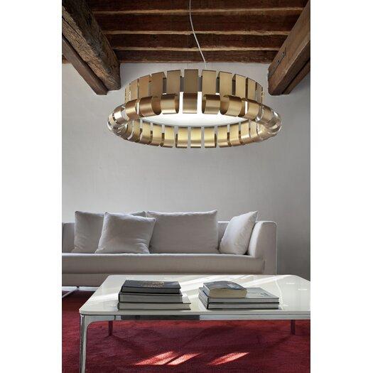 Masiero Dore 2 Light Pendant
