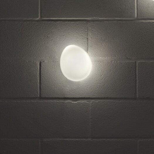 Masiero Sasso 1 Light Wall Sconce