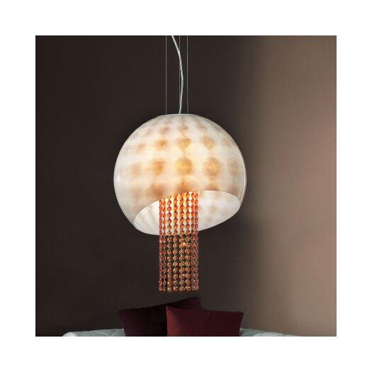 Masiero Frise 1 Light Pendant
