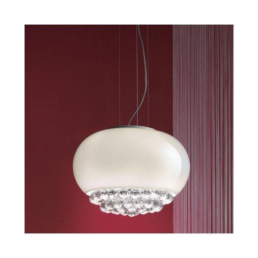 Masiero Mir 3 Light Globe Pendant