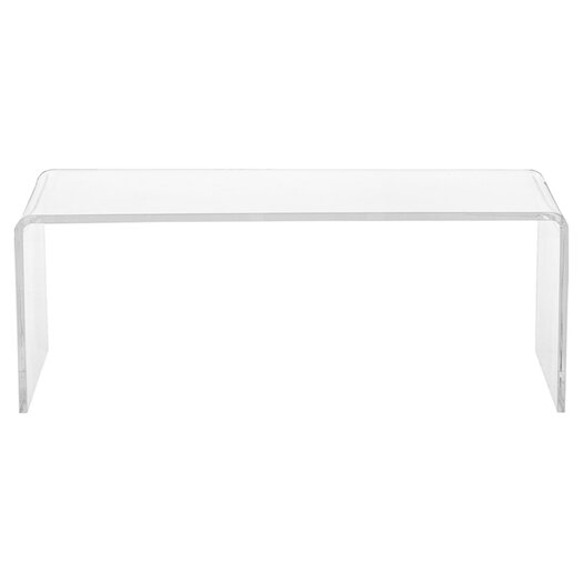Fox Hill Trading Pure Décor Coffee Table