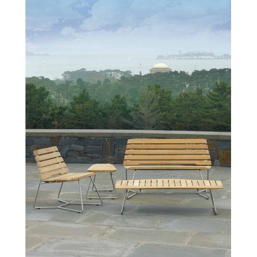 Selamat Stratus Lounge Chair