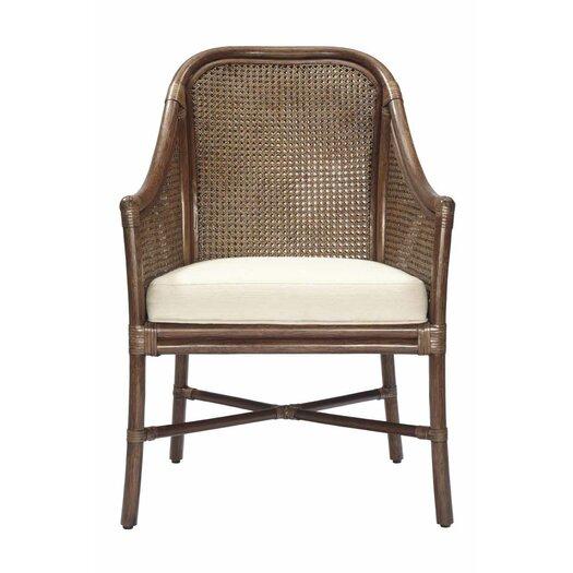 Selamat Tivoli Fabric Arm Chair