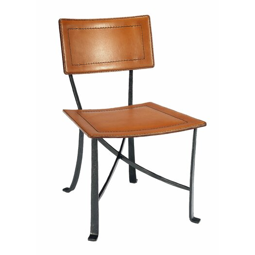 Selamat Klismos Side Chair