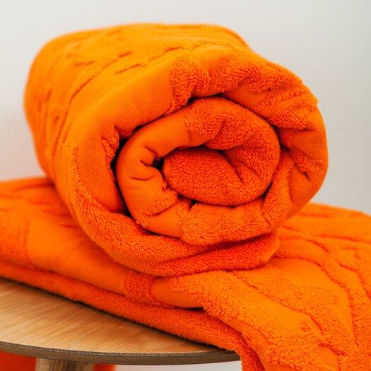Scintilla Fox Beach Towel