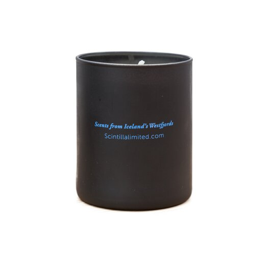 Scintilla Rain and Deep Blue Water Scented Candle