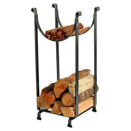 Enclume Steel Log Rack
