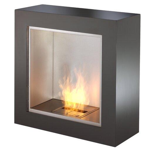 EcoSmart Fire Cube Bio-Ethanol Fireplace