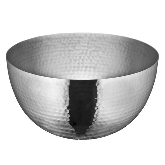 Cuisinox Hammered Serving Bowl