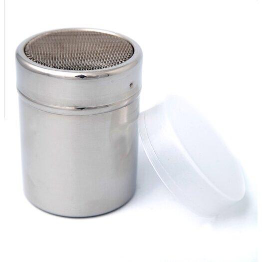 Cuisinox Cocoa / Cinnamon Mesh Dispenser with Cap