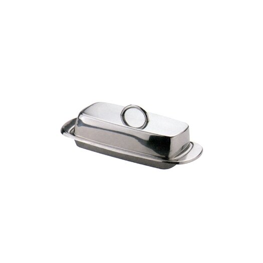 Cuisinox Covered Butter Dishes