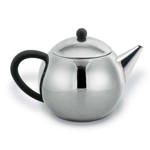 Cuisinox 1.5-qt. Teapot with Infuser