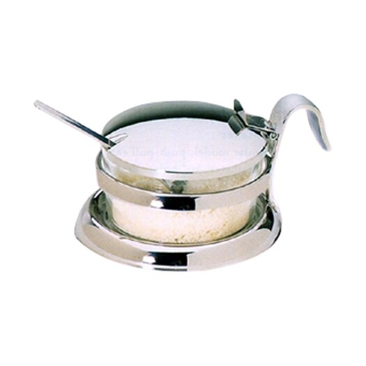 Cuisinox Sugar Bowl with Lid
