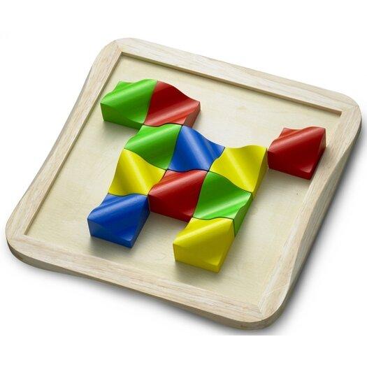 Wonderworld 3D Fancy Blocks Puzzle