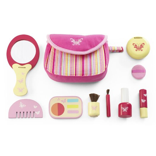 Wonderworld Pinky Cosmetic Set