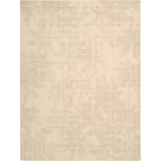 Calvin Klein Home Rug Collection Urban Biscuit Area Rug