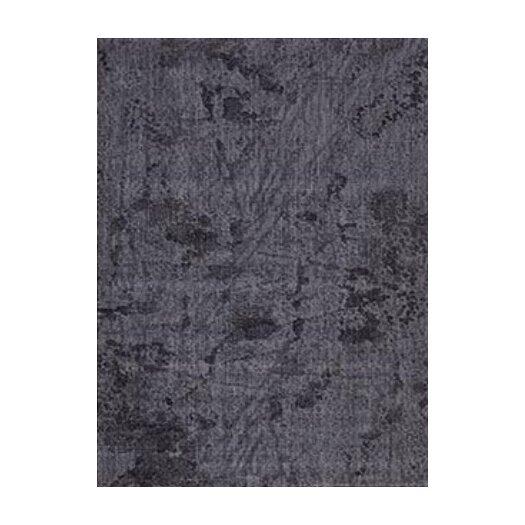 Calvin Klein Home Rug Collection Urban Grey Abstract Gulf Area Rug