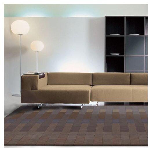 Calvin Klein Home Rug Collection Loom Select Slate Rug