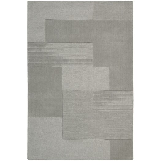 Calvin Klein Home Rug Collection Bowery Wisp Step Rug