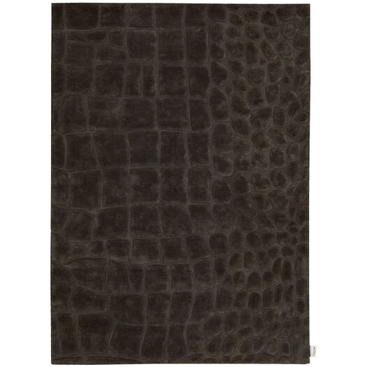 Calvin Klein Home Rug Collection Canyon Peat Area Rug