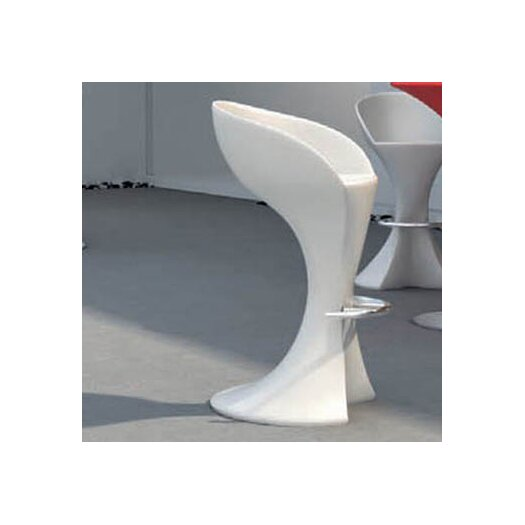 100 Essentials Trendy Barstool with Cushion