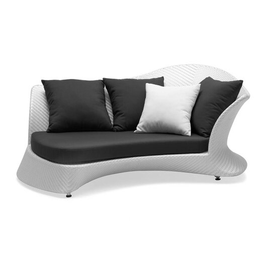100 Essentials Rivage Left Facing Sofa with Cushions