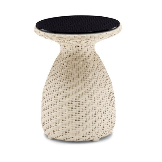 100 Essentials Circle Side Table