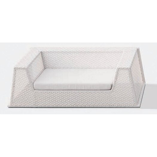 100 Essentials Palace Loveseat with Cushion