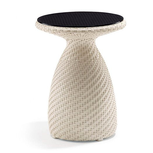 100 Essentials Circle High Side Table
