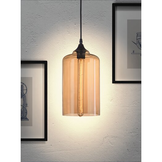 Zuo Era Bismite 1 Light Mini Pendant