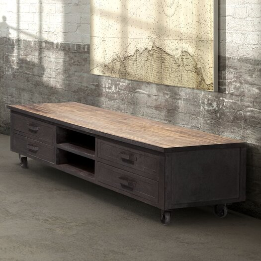 "Zuo Era Fort Mason 70"" TV Stand"