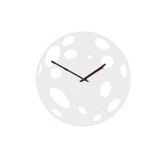 Diamantini & Domeniconi Moon Wall Clock