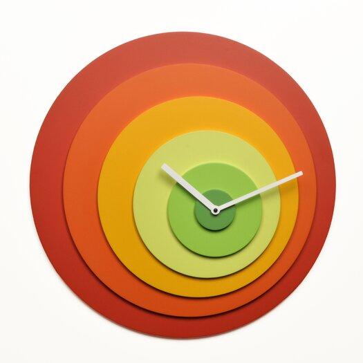 Progetti Target Wall Clock