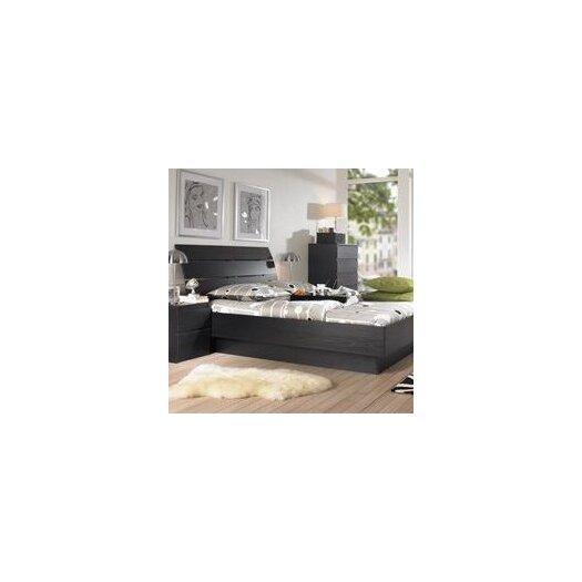 Tvilum Scottsdale Panel Bed