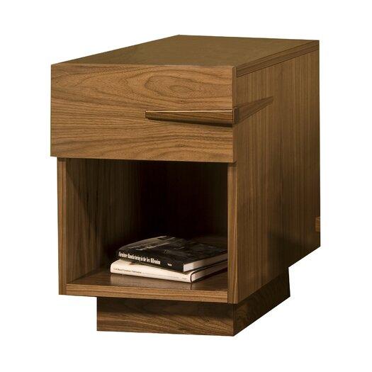 Tucker Furniture Sideways End Table