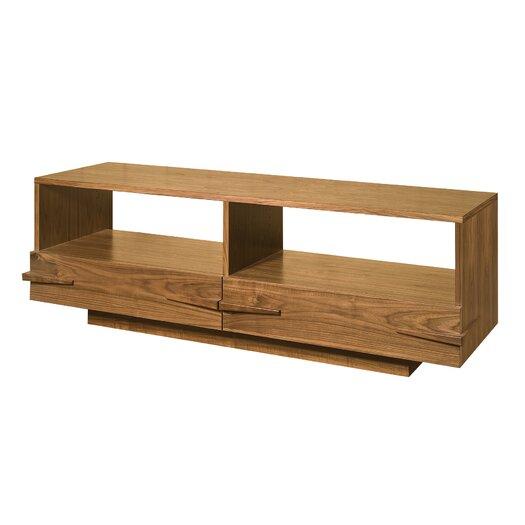 """Tucker Furniture Sideways 66"""" TV Stand"""