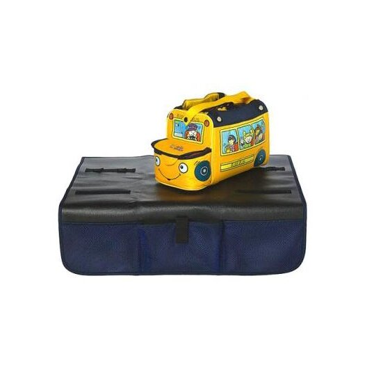 The First Years Seat Protector / Toy Box
