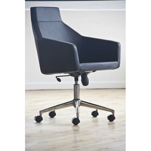 Nuans Mercer Eco-Leather Office Chair